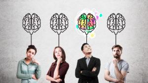 Diplomado: La mente humana ¿cómo funciona? PNL, neurociencia y espiritualidad @ Centro de Estudios Sophia