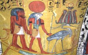 Diplomado - Egiptología- Arte y arqueología @ Centro de estudios Sophia