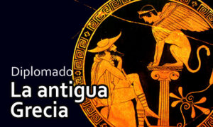 Diplomado de la Grecia Antigua