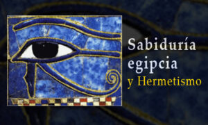 curso sabiduría egipcia y hermetismo