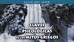 Claves psicológicas de los Mitos griegos @ Online