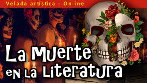La muerte y el arte @ Facebook Live