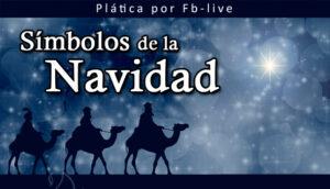 Símbolos de Navidad @ Facebook Live